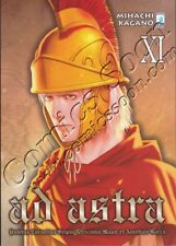 AD ASTRA 11 - ACTION 292 - Star Comics - NUOVO
