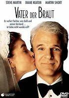 Vater der Braut von Charles Shyer | DVD | Zustand gut