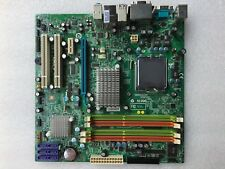 Acer Veriton M480 S480 Motherboard LGA775 MB.V7605.007 MBV7605007 MG43M