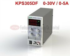 KPS305DF Adjustable High Precision DC Power Supply Output 0-30V 0-5A AC110-220V