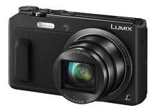 Panasonic LUMIX DMC-TZ57 16.0MP Digital Camera - Black