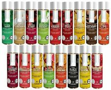 System JO H2O Flavors Water Based Personal Lubricant - Select Flavor