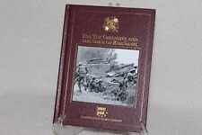 Service With Honor Library The Tet Offensive And The Siege of Khe Sanh Book