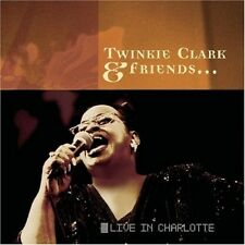 Twinkie Clarke - Live In charlotte - New factory Sealed CD