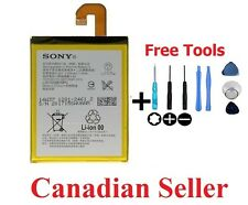 New Sony Xperia Z3 D6603 D6643 D665 3.8V 3100mAh Internal Battery + Tools Kit