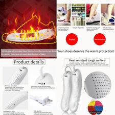 Boot Dryer Shoe Dryer Foot Dryer Eliminate Bad Odor Sanitize Shoes Cabinet Dryer
