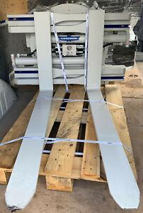 CASCADE Klammergerät drehbar 360° endlos drehbar 22J-CFR-2A-0130 Gabelstapler