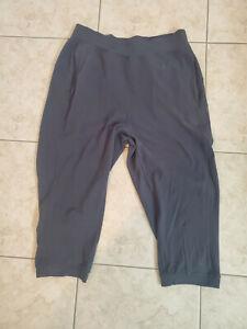 lululemon capri leggings 8