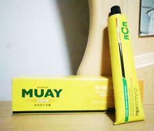 genuine 100% Namman Muay Thai Boxing Cream Pain Balm muscular Relief 100g.