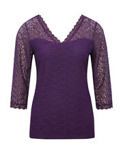 M&Co Regular Size Other Tops for Women