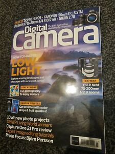Digital Camera Magazine Issue 239 March 2021