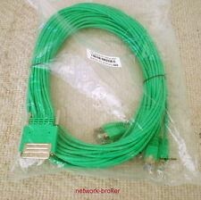 Cisco CAB-HD8-ASYNC - HIGH DENSITY 8PT EIA-232 CABLE- ASYNC für HWIC-8A HWIC-16A