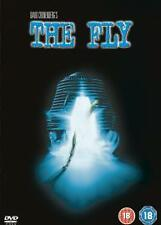 The Fly [1986] [DVD], New, DVD, FREE & FAST Delivery