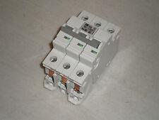 New! Cutler-Hammer Spcl3B06 Breaker B06Amp, 3 Pole, 5Ka @ 480Vac, 6 Amp FreeShip
