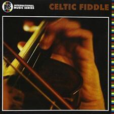Celtic Fiddle - Celtic Fiddle (NEW CD)