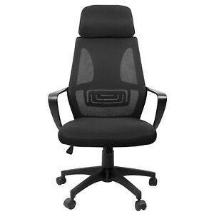 Bürostuhl Ergonomischer Drehstuhl Racing Gaming Chefsessel Schreibtischstuhl