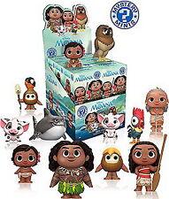 Case of 12: Funko Mystery Minis Disney Moana Blind Box Figures