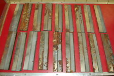 Lot of 18 Chipper/Planer Blades FREE SHIPPING!