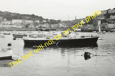 MRS-E0026 - Torquay Harbour with Boats 1960s