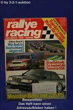 Rallye Racing 5/90 DB 190 E 2.5 16 Evo II Porsche 924