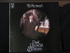 Al Stewart. Past, Present & Future. 33 lp Gatefold Record Album. 1973. Australia