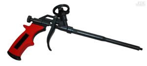 Pistolet PRO pour mousse PU expansive