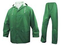 Cappotti e giacche da uomo impermeabili verdi Taglia XL