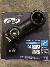 Adjustable Stem Highfix OS BBB 31.8mm / 100mm