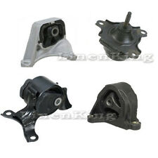 Fits 2002-2006 Acura RSX Type-S 2.0L Motor & Trans. Mount Kit 4PCS G233