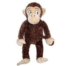 "18"" Kohls Cares for Kids Monkey Giraffes Can't Dance Plush Stuffed Animal Toy"