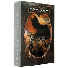 Batman Begins: Limited Edition Giftset - Lenticular Art Edition