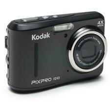 PIXPRO FZ43 Compact Digital Black Camera By Kodak - (NEW OTHER) - C1
