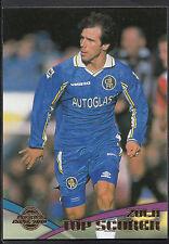 Merlin Football Card - Premier Gold 2000 - No A4 - Gianfranco Zola - Chelsea