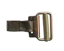 UKOM Roll Pin Belt Buckle with UK MTP Tab - Multi Terrain Pattern