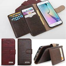 BillFold Wallet Case Cover for LG G8 G7 G6 G5 G4 / LG V50 V40 V30 V20 / LG Q6