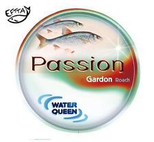 Nylon Water Queen Passion gardon 0.14mm 1.500kg 100m