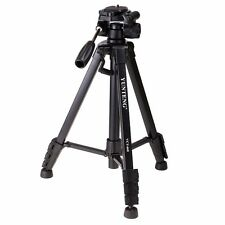 44% Off YUNTENG VCT-668 Portable Video DSLR Camera Camcorder Tripod Kit