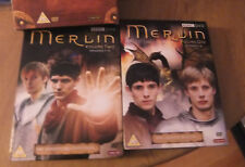 BBC drama Adventures of MERLIN, complete series 1