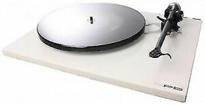 Rega RP6 Turntable BLACK (Previously Owned)