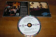 Eagles - Hotel California Target CD West Germany Smooth Case