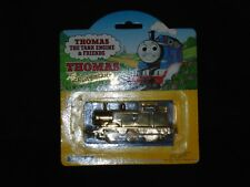 THOMAS THE TANK ENGINE ERTL THOMAS ANNIVERSARY LIMITED EDITION GOLD PAINT .
