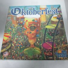 Rio Grande Games Oktoberfest Board Game NEW