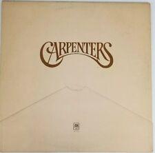 Carpenters LP A&M Records SP3502 1971