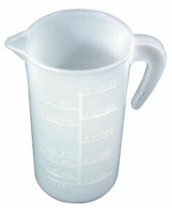 Vespa 2T 2 Stroke Oil Measuring jug 2%