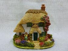 Lilliput Lane Love To Grandma Cottage 2004 The British Collection L2780