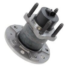 Moyeu de roue Roulement Arrière OPEL Astra G Vectra B Zafira A - 1604301 4778494