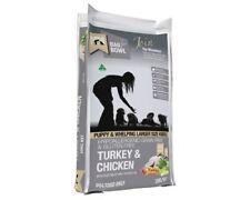 Meals For Mutts Puppy Grain Turkey & Chicken Large Kibble