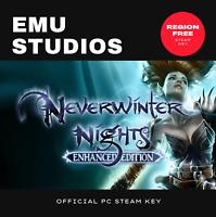 Neverwinter Nights: Enhanced Edition (PC) Steam Key Region Free