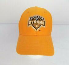 Houston Dynamo Adidas MLS Adjustable Hat Orange
