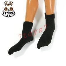 ACI Toys 1/6 Men in Suit v1_ Black Socks _ James Bond 007  ATX03B